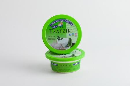 Fat Free Tzatziki